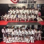 Largest Youth BJJ Program Around