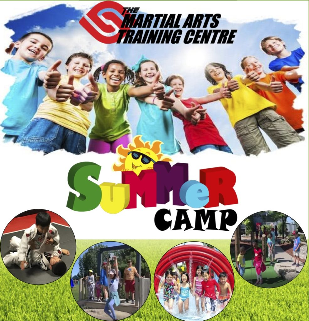 The Martial Arts Training Centre Summer Camp